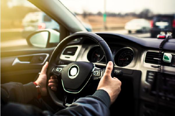 Seguridad en la Conducción